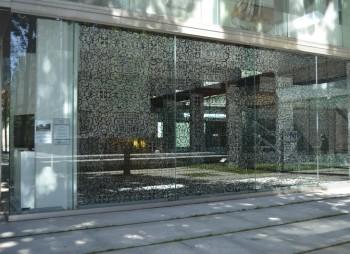 ENCAJE, Sexto Edificio, Museo de Pontevedra, 2014