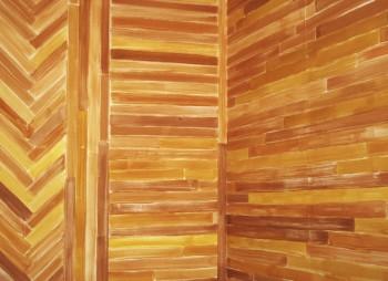 MURAL ESPIGA, Casa das Artes, Vigo, 2010
